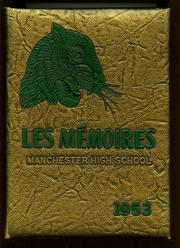Northeastern High School - Les Memoires Yearbook (Manchester, PA) online yearbook collection, 1953 Edition, Page 1