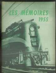 Page 1, 1955 Edition, Northeastern High School - Les Memoires Yearbook (Manchester, PA) online yearbook collection