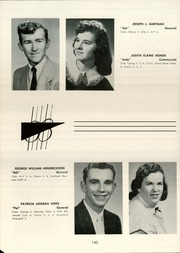 Page 144, 1959 Edition, Northeastern High School - Les Memoires Yearbook (Manchester, PA) online yearbook collection