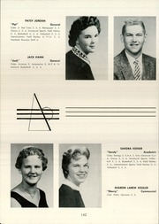 Page 146, 1959 Edition, Northeastern High School - Les Memoires Yearbook (Manchester, PA) online yearbook collection