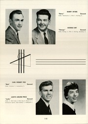 Page 152, 1959 Edition, Northeastern High School - Les Memoires Yearbook (Manchester, PA) online yearbook collection