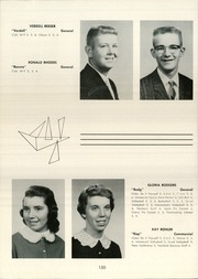 Page 154, 1959 Edition, Northeastern High School - Les Memoires Yearbook (Manchester, PA) online yearbook collection