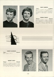 Page 156, 1959 Edition, Northeastern High School - Les Memoires Yearbook (Manchester, PA) online yearbook collection