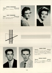 Page 158, 1959 Edition, Northeastern High School - Les Memoires Yearbook (Manchester, PA) online yearbook collection