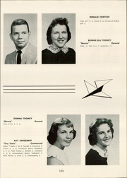 Page 159, 1959 Edition, Northeastern High School - Les Memoires Yearbook (Manchester, PA) online yearbook collection