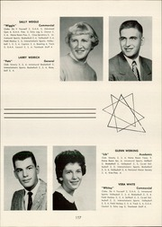 Page 161, 1959 Edition, Northeastern High School - Les Memoires Yearbook (Manchester, PA) online yearbook collection