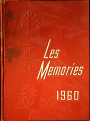 1960 Edition, Northeastern High School - Les Memoires Yearbook (Manchester, PA)