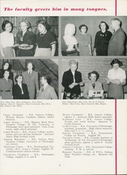 Page 11, 1951 Edition, Lincoln High School - Ellwoodian Yearbook (Ellwood City, PA) online yearbook collection