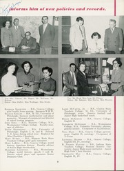 Page 13, 1951 Edition, Lincoln High School - Ellwoodian Yearbook (Ellwood City, PA) online yearbook collection