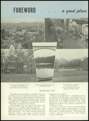 Page 8, 1953 Edition, Lincoln High School - Ellwoodian Yearbook (Ellwood City, PA) online yearbook collection