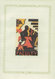 Page 13, 1930 Edition, Academy High School - Academe Yearbook (Erie, PA) online yearbook collection