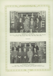 Page 16, 1930 Edition, Academy High School - Academe Yearbook (Erie, PA) online yearbook collection