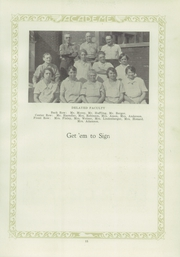 Page 17, 1930 Edition, Academy High School - Academe Yearbook (Erie, PA) online yearbook collection