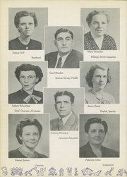Page 10, 1948 Edition, Academy High School - Academe Yearbook (Erie, PA) online yearbook collection
