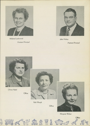 Page 9, 1948 Edition, Academy High School - Academe Yearbook (Erie, PA) online yearbook collection
