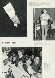 Page 11, 1963 Edition, Academy High School - Academe Yearbook (Erie, PA) online yearbook collection
