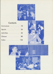 Page 9, 1963 Edition, Academy High School - Academe Yearbook (Erie, PA) online yearbook collection