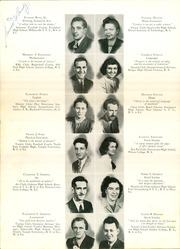Page 12, 1948 Edition, Souderton High School - Unaliyi Yearbook (Souderton, PA) online yearbook collection