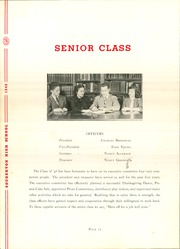 Page 16, 1948 Edition, Souderton High School - Unaliyi Yearbook (Souderton, PA) online yearbook collection