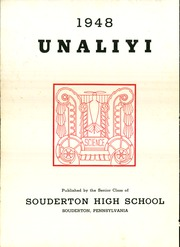 Page 6, 1948 Edition, Souderton High School - Unaliyi Yearbook (Souderton, PA) online yearbook collection