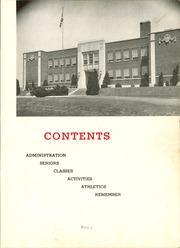Page 7, 1948 Edition, Souderton High School - Unaliyi Yearbook (Souderton, PA) online yearbook collection