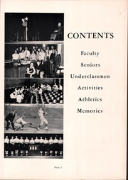 Page 11, 1950 Edition, Souderton High School - Unaliyi Yearbook (Souderton, PA) online yearbook collection