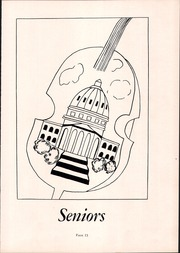 Page 17, 1950 Edition, Souderton High School - Unaliyi Yearbook (Souderton, PA) online yearbook collection
