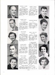 Page 16, 1951 Edition, Souderton High School - Unaliyi Yearbook (Souderton, PA) online yearbook collection