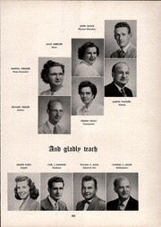 Page 17, 1952 Edition, Souderton High School - Unaliyi Yearbook (Souderton, PA) online yearbook collection