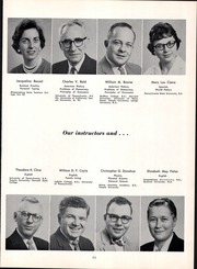 Page 15, 1960 Edition, Souderton High School - Unaliyi Yearbook (Souderton, PA) online yearbook collection