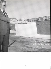 Page 10, 1961 Edition, Souderton High School - Unaliyi Yearbook (Souderton, PA) online yearbook collection