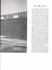 Page 11, 1961 Edition, Souderton High School - Unaliyi Yearbook (Souderton, PA) online yearbook collection