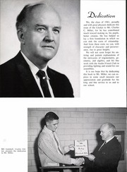 Page 12, 1961 Edition, Souderton High School - Unaliyi Yearbook (Souderton, PA) online yearbook collection