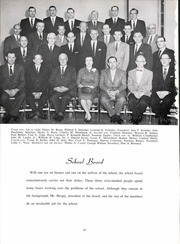 Page 14, 1961 Edition, Souderton High School - Unaliyi Yearbook (Souderton, PA) online yearbook collection
