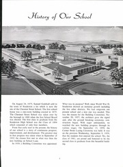 Page 9, 1961 Edition, Souderton High School - Unaliyi Yearbook (Souderton, PA) online yearbook collection