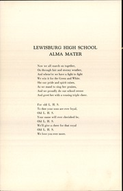 Page 8, 1942 Edition, Lewisburg High School - Oneida Yearbook (Lewisburg, PA) online yearbook collection