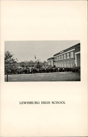 Page 9, 1942 Edition, Lewisburg High School - Oneida Yearbook (Lewisburg, PA) online yearbook collection