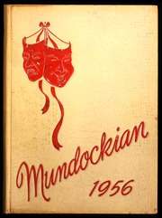 1956 Edition, Upper Dublin High School - Mundockian Yearbook (Fort Washington, PA)