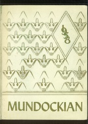 1958 Edition, Upper Dublin High School - Mundockian Yearbook (Fort Washington, PA)