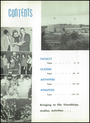 Page 10, 1959 Edition, Hempfield Area Senior High School - Spartonian Yearbook (Greensburg, PA) online yearbook collection