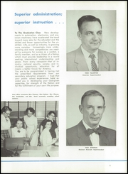 Page 15, 1959 Edition, Hempfield Area Senior High School - Spartonian Yearbook (Greensburg, PA) online yearbook collection