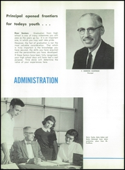 Page 16, 1959 Edition, Hempfield Area Senior High School - Spartonian Yearbook (Greensburg, PA) online yearbook collection