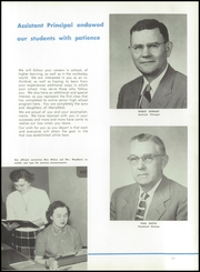 Page 17, 1959 Edition, Hempfield Area Senior High School - Spartonian Yearbook (Greensburg, PA) online yearbook collection