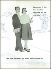 Page 6, 1959 Edition, Hempfield Area Senior High School - Spartonian Yearbook (Greensburg, PA) online yearbook collection
