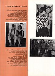 Page 14, 1967 Edition, Hempfield Area Senior High School - Spartonian Yearbook (Greensburg, PA) online yearbook collection
