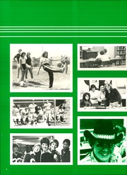 Page 12, 1980 Edition, Hempfield Area Senior High School - Spartonian Yearbook (Greensburg, PA) online yearbook collection