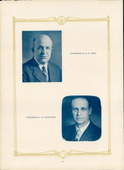 Page 14, 1928 Edition, Grove City Area High School - Pine Knot Yearbook (Grove City, PA) online yearbook collection