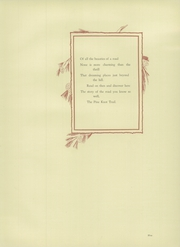 Page 9, 1932 Edition, Grove City Area High School - Pine Knot Yearbook (Grove City, PA) online yearbook collection