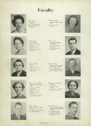 Page 14, 1947 Edition, Grove City Area High School - Pine Knot Yearbook (Grove City, PA) online yearbook collection