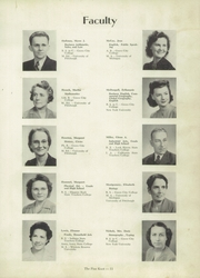 Page 15, 1947 Edition, Grove City Area High School - Pine Knot Yearbook (Grove City, PA) online yearbook collection